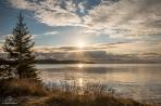 St. Margaret's Bay sunrise